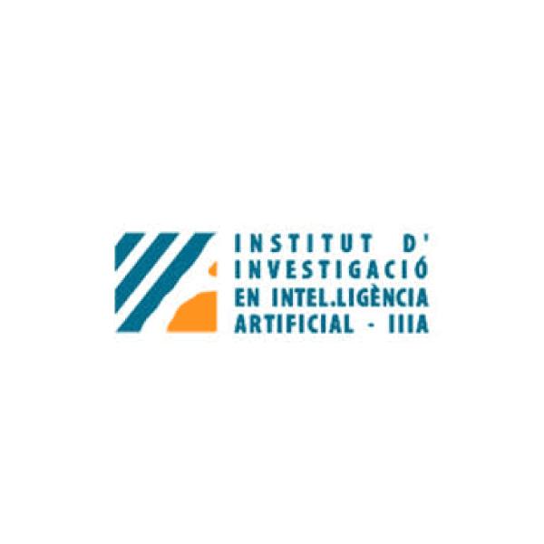 Institut D' Investigació en Intel-ligencia Artificial